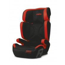 Asalvo - Convi Fix - Black/Red