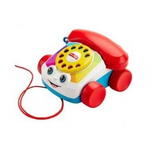 Fisher Price - Telefone