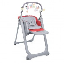 Chicco - Polly Magic Relax - Scarlet
