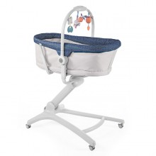 Chicco - Baby Hug 4 in 1 - Spectrum '2019