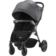 Britax Römer - B-Agile Plus - Black Denim '2019