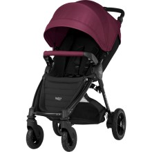 Britax Römer - B-Motion 4 Plus - Wine Red '2019