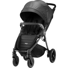 Britax Römer - B-Motion 4 Plus - Black Denim '2019