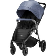 Britax Römer - B-Motion 4 Plus - Blue Denim '2019