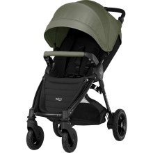 Britax Römer - B-Motion 4 Plus - Olive Green '2019