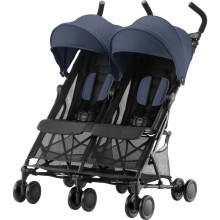 Britax - Holiday Double - Navy Blue '2019