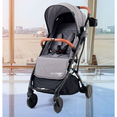 Maxi Baby - Aviator - Grey