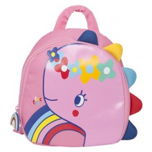 Tuc Tuc - Mochila Infantil Enjoy & Dream - Rosa