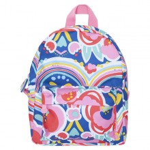 Tuc Tuc - Mochila Creche Enjoy & Dream - Rosa