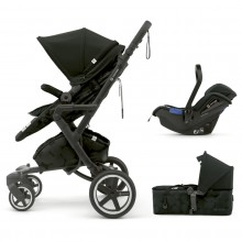 Concord - Trio Neo Plus Mobility Set - Shadow Black '2019