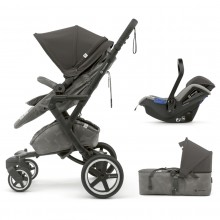 Concord - Trio Neo Plus Mobility Set - Moonshine Grey '2020