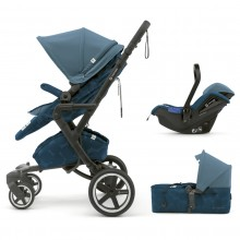 Concord - Trio Neo Plus Mobility Set - Peacock Blue '2020