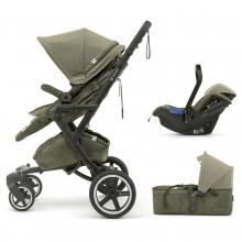 Concord - Trio Neo Plus Mobility Set - Moss Green '2020