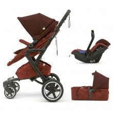Concord - Trio Neo Plus Mobility Set - Autumn Red '2020