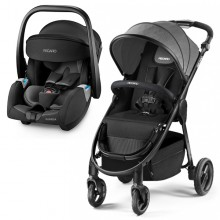 Recaro - Duo CityLife - Graphite Grey '2019