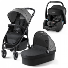 Recaro - Trio CityLife - Graphite Grey '2019