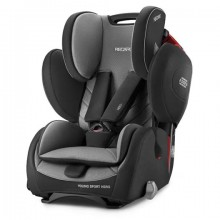 Recaro - Young Sport Hero - Carbon Black