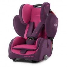 Recaro - Young Sport Hero - Power Berry