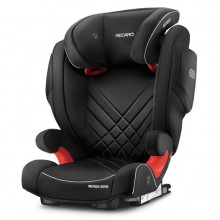 Recaro - Monza Nova 2 Seatfix - Performance Black
