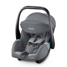 Recaro - Guardia - Aluminium Grey '2019