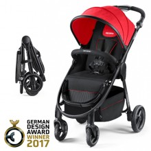 Recaro - CityLife - Ruby Red '2019