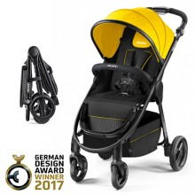 Recaro - CityLife - Sunshine Yellow '2019