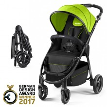 Recaro - CityLife - Lime Green '2019