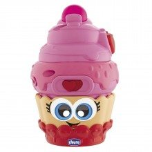 Chicco - Miss Candy Cupcake