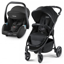 Recaro - Duo CityLife - Black '2019