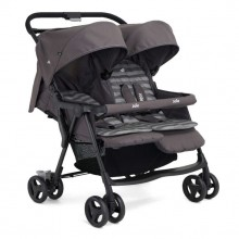 Joie - Aire Twin - Dark Pewter '2020