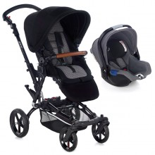Jané - Duo Epic - Jet Black '2020