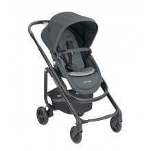 Bébé Confort - Lila SP - Essential Graphite '2020