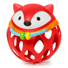 Skip Hop - Roll Around Rattles Fox
