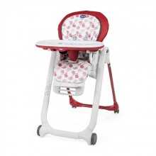 Chicco - Polly Progres5 - Red