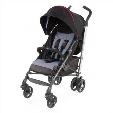 Chicco - Lite Way 3 - Special Edition Intrigue