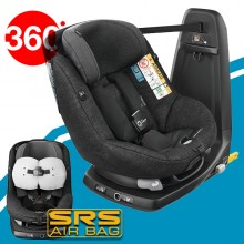 Bébé Confort - AxissFix Air - Nomad Black