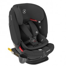 Bébé Confort - Titan Pro - Authentic Black