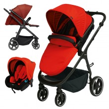 Brevi - Duo Adon - Red Sport