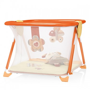 Brevi - Soft & Play Activity Center - 528