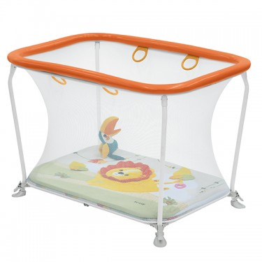 Brevi - Soft & Play Activity Center - 660