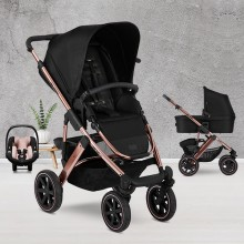 ABC Design - Trio Salsa 4 Air Diamond Edition - Rose Gold