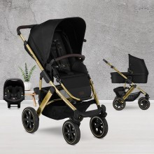 ABC Design - Trio Salsa 4 Air Diamond Edition - Champagne