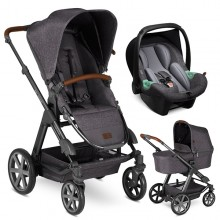 ABC Design - Trio Condor 4 - Street