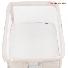 Chicco - Capa Respirável Night Breeze
