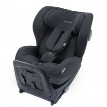 Recaro - Kio c/Base - Select Night Black