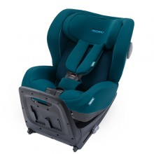 Recaro - Kio c/Base - Select Teal Green