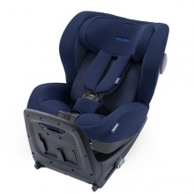 Recaro - Kio c/Base - Select Pacific Blue