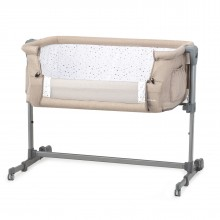 KinderKraft - Berço Neste Up - Beige