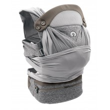 Boppy - Comfy Fit LUXE - Grey