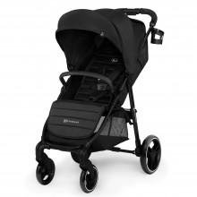 Kinderkraft - Grande City - Black